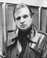 Francis bacon profile