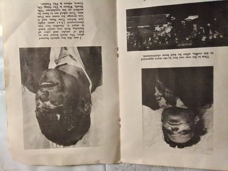 1940u0027s Florida Electric chair Stories with photos ... & 1940u0027s florida electric chair stories with photos value