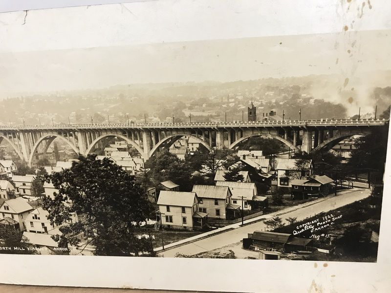 North Hill Viaduct Photograph