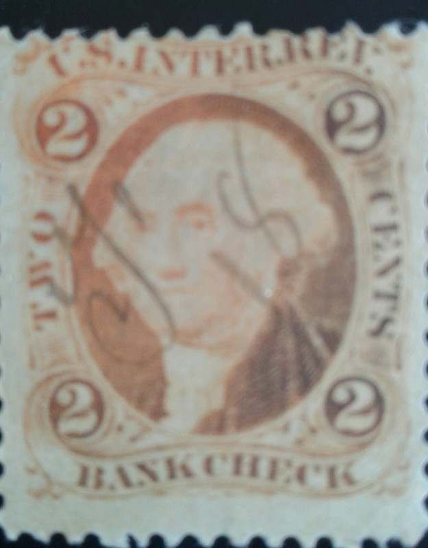 1800 Stamp Value