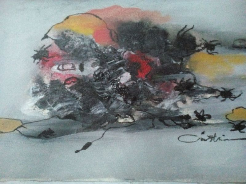 Susans Story- Christine Ay Tjoe