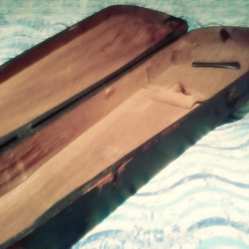 Gagliano Feadinan Ih Im fils de Nicola Naples 1756 violin